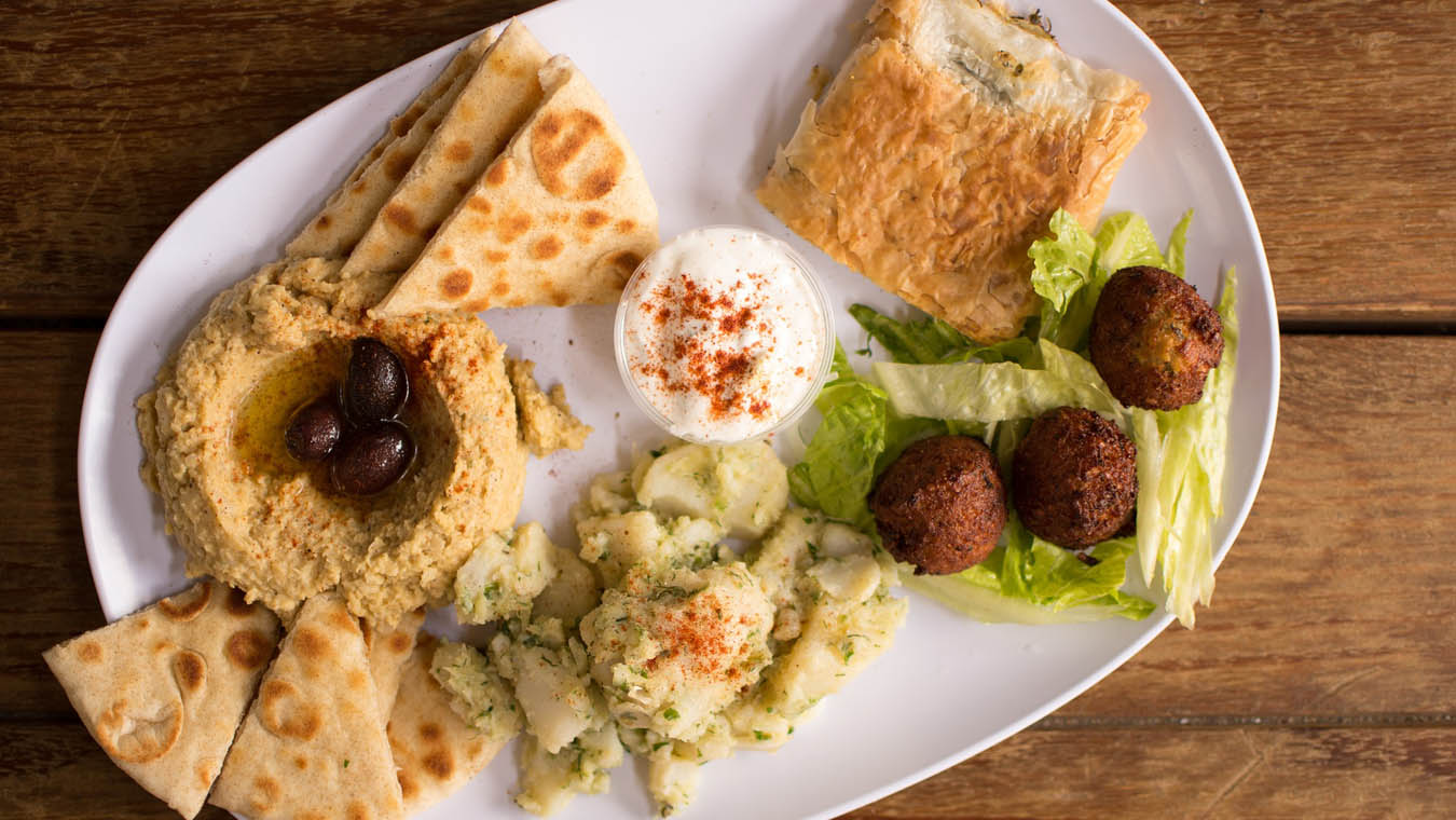 The Guide To Middle Eastern Cuisine